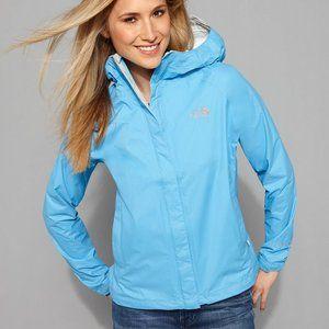 The North Face Baby Blue Rain Jacket